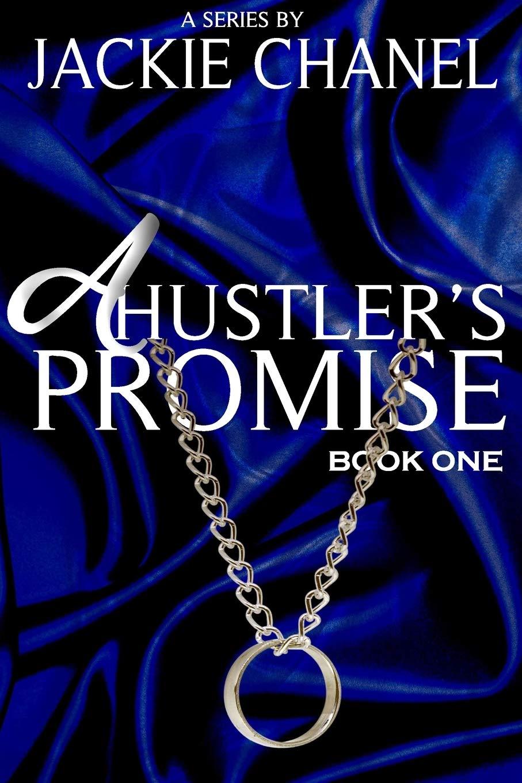 Book Cover: A Hustler's Promise